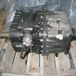 Eaton Getriebe