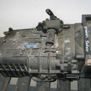Getriebe S6 -36 -2