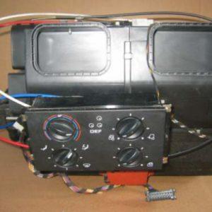 MAN F2000 Klimaheizgerät