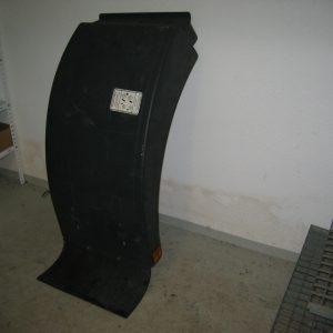 MAN F2000 Kotfluegel