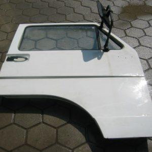 MAN/VW G-Reihe Türe rechts
