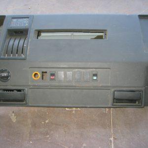 Mittelteil MAN F90