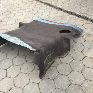 MAN Mittelteppich F90