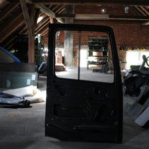 Mercedes Benz Türe links