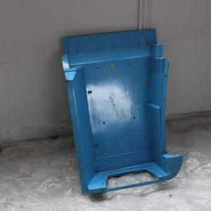 Einstiegskasten MAN F2000