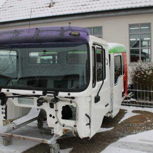 Fahrerhaus MAN F2000 kurz
